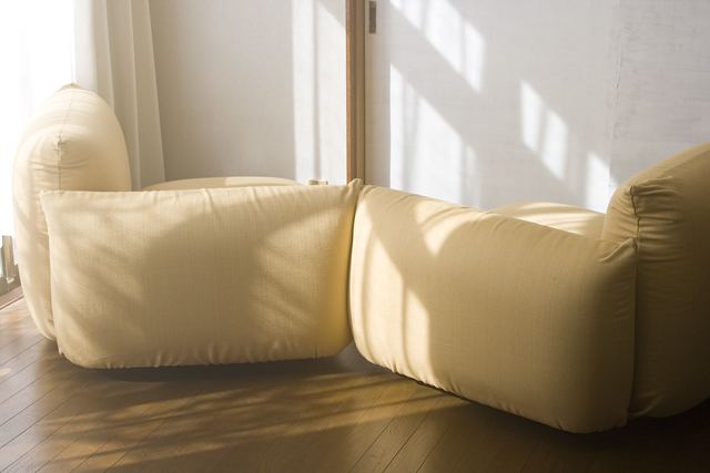 arflex:アルフレックスの2P Sofa:二人掛けソファ「MARENCO:マレンコ」-06