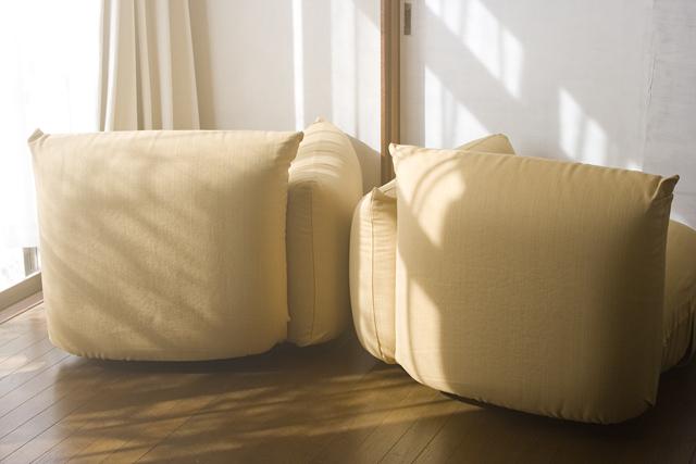 arflex:アルフレックスの2P Sofa:二人掛けソファ「MARENCO:マレンコ」-07