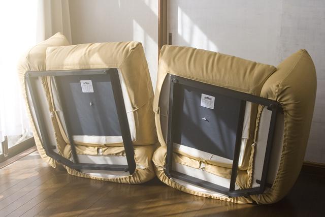 arflex:アルフレックスの2P Sofa:二人掛けソファ「MARENCO:マレンコ」-08