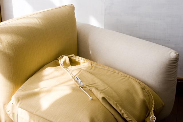 arflex:アルフレックスの2P Sofa:二人掛けソファ「MARENCO:マレンコ」-10
