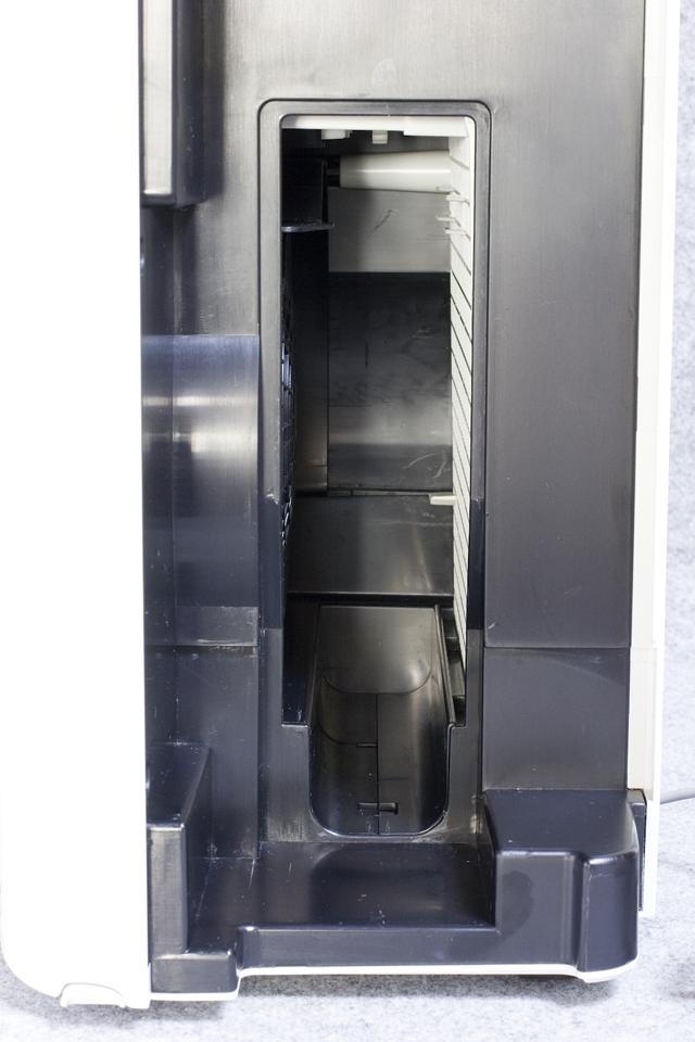 SHARP:シャープのプラズマクラスター搭載加湿空気清浄機「KC-A50」-15