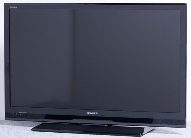 SHARP:シャープの32V型液晶テレビ:TV、AQUOS:アクオス「LC-32H10」-01