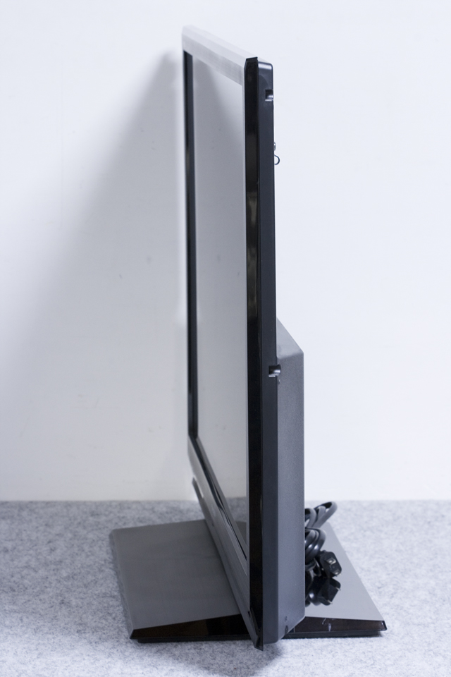 SHARP:シャープの32V型液晶テレビ:TV、AQUOS:アクオス「LC-32H10」-05
