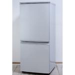 SHARP:シャープの2ドア冷蔵庫「SJ-14T」-01