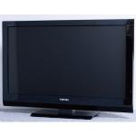 TOSHIBA:東芝の32V型液晶テレビ:TV、REGZA:レグザ「32AC4」