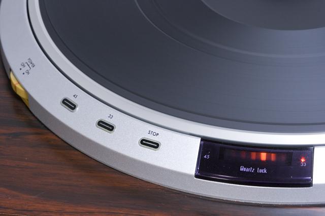 Victor:ビクターのレコードプレーヤー「QL-7R」-10