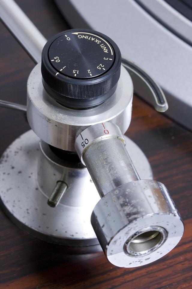Victor:ビクターのレコードプレーヤー「QL-7R」-16