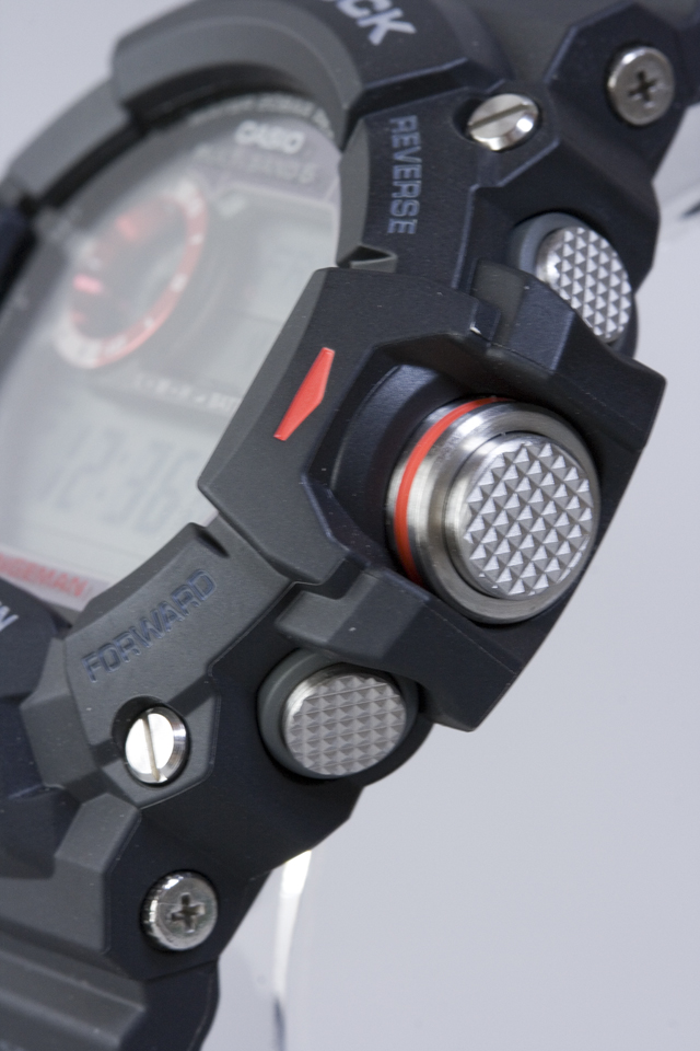 CASIO:カシオの腕時計、G-SHOCK「GW-9400-1CR|RANGEMAN:レンジマン」-03