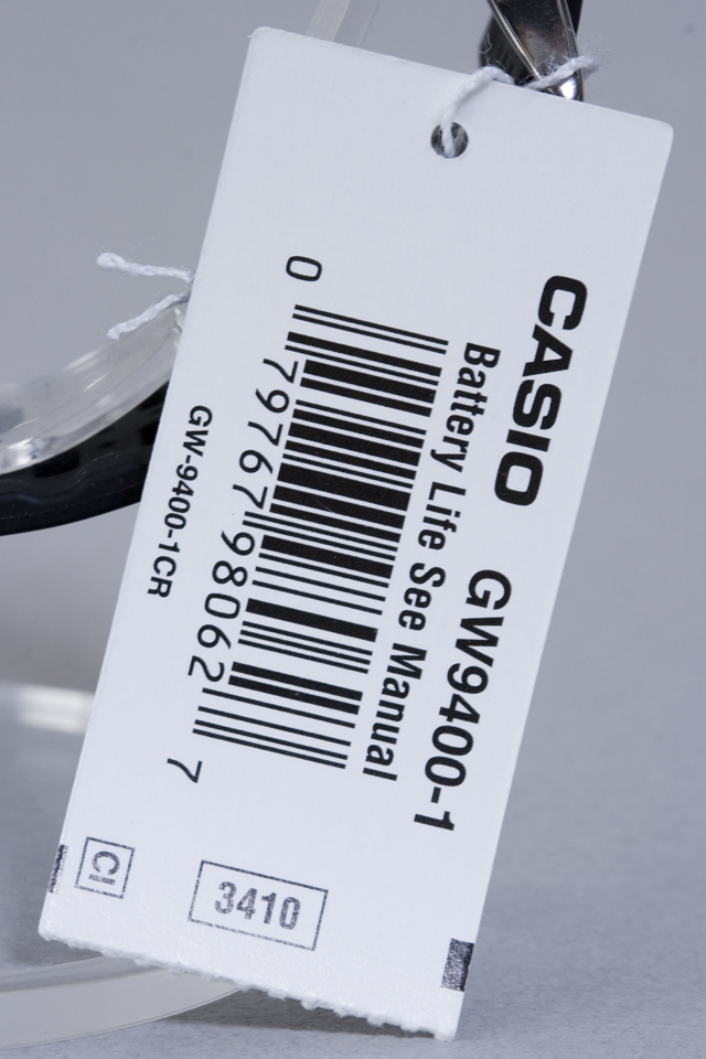 CASIO:カシオの腕時計、G-SHOCK「GW-9400-1CR|RANGEMAN:レンジマン」-07