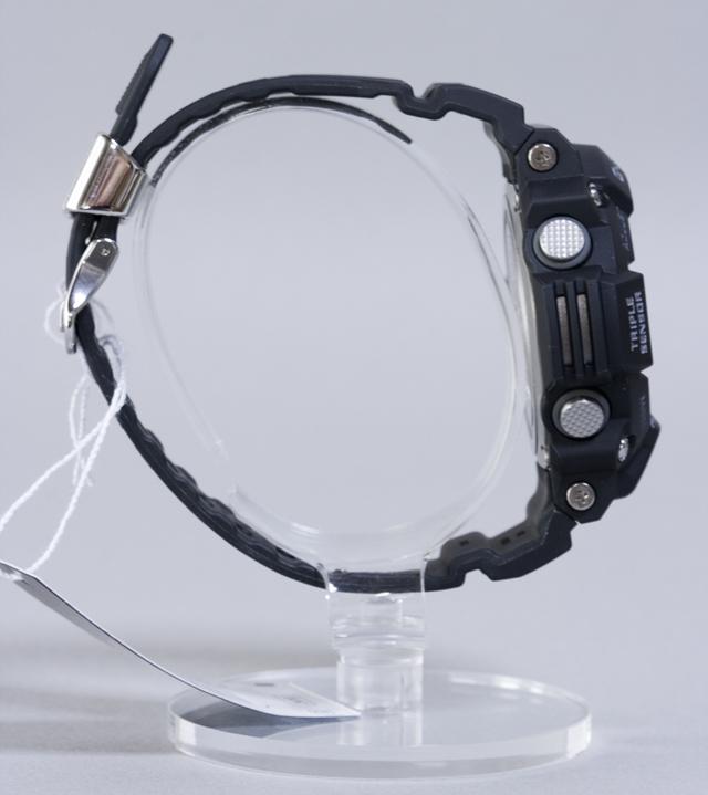 CASIO:カシオの腕時計、G-SHOCK「GW-9400-1CR|RANGEMAN:レンジマン」-08