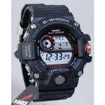 CASIO:カシオの腕時計、G-SHOCK「GW-9400-1CR|RANGEMAN:レンジマン」
