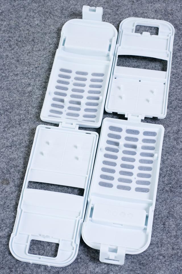 HITACHI:日立の全自動洗濯機「BW-7TV」-16
