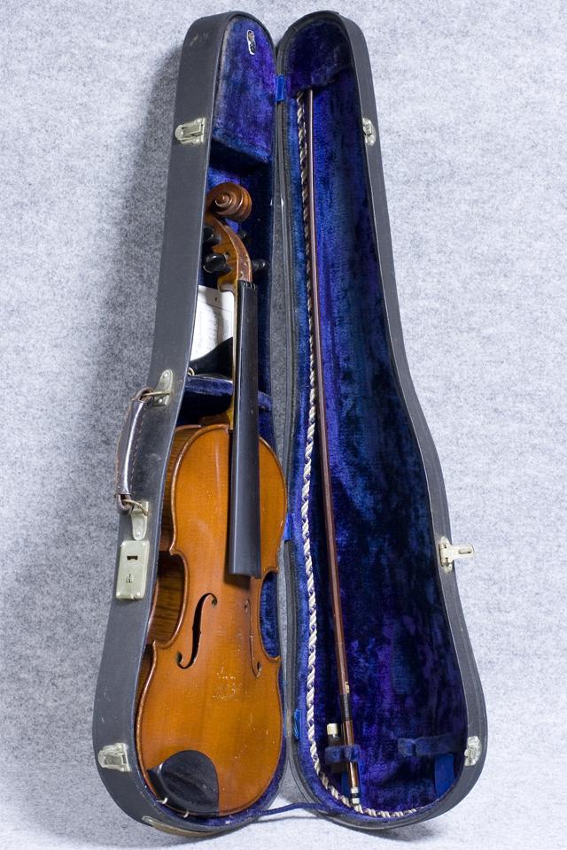 ドイツ製バイオリン「KARL HOFNER:カール・ヘフナー」-01
