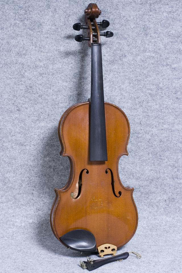 ドイツ製バイオリン「KARL HOFNER:カール・ヘフナー」-05