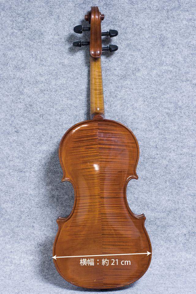 ドイツ製バイオリン「KARL HOFNER:カール・ヘフナー」-07a