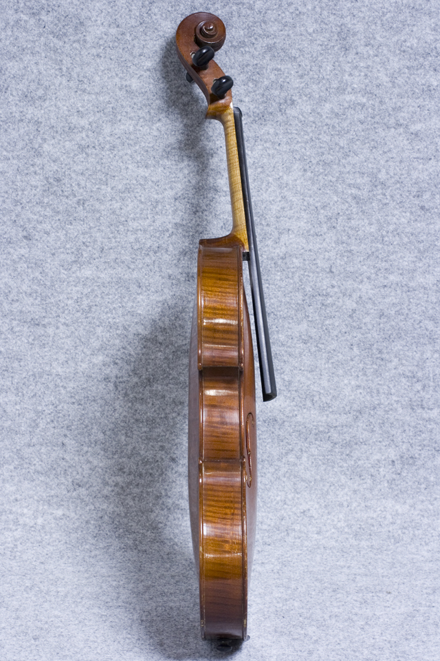 ドイツ製バイオリン「KARL HOFNER:カール・ヘフナー」-08