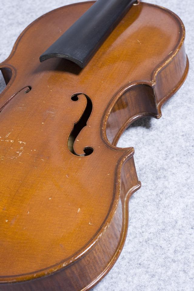 ドイツ製バイオリン「KARL HOFNER:カール・ヘフナー」-12