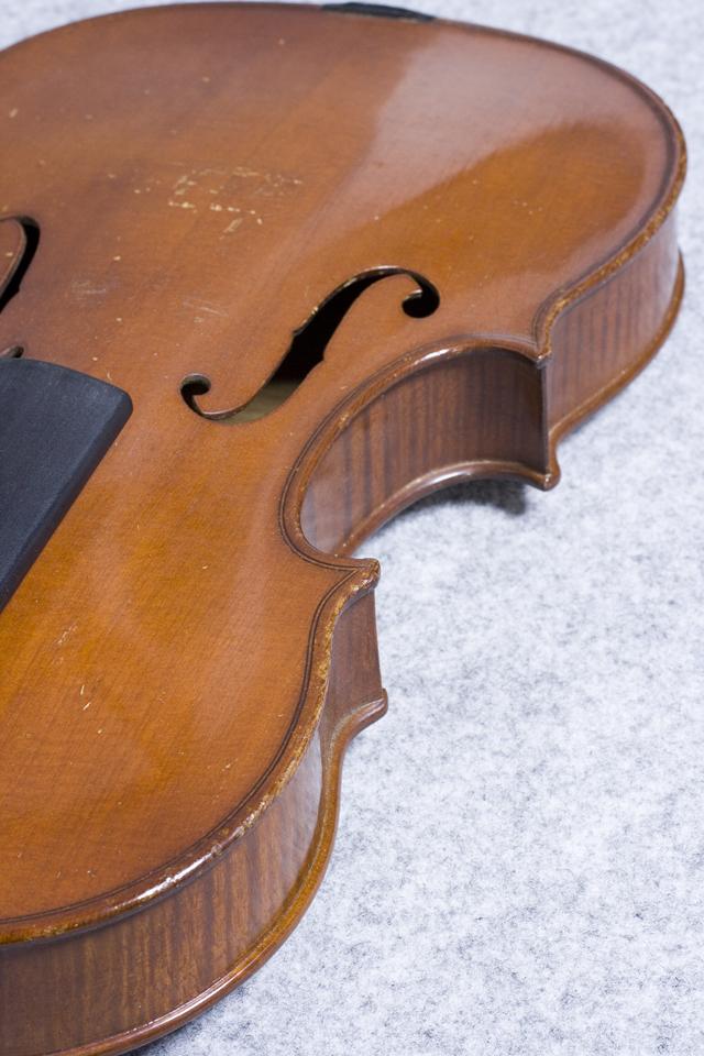 ドイツ製バイオリン「KARL HOFNER:カール・ヘフナー」-13