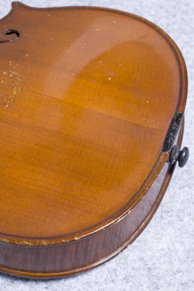 ドイツ製バイオリン「KARL HOFNER:カール・ヘフナー」-14