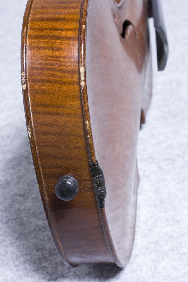 ドイツ製バイオリン「KARL HOFNER:カール・ヘフナー」-16