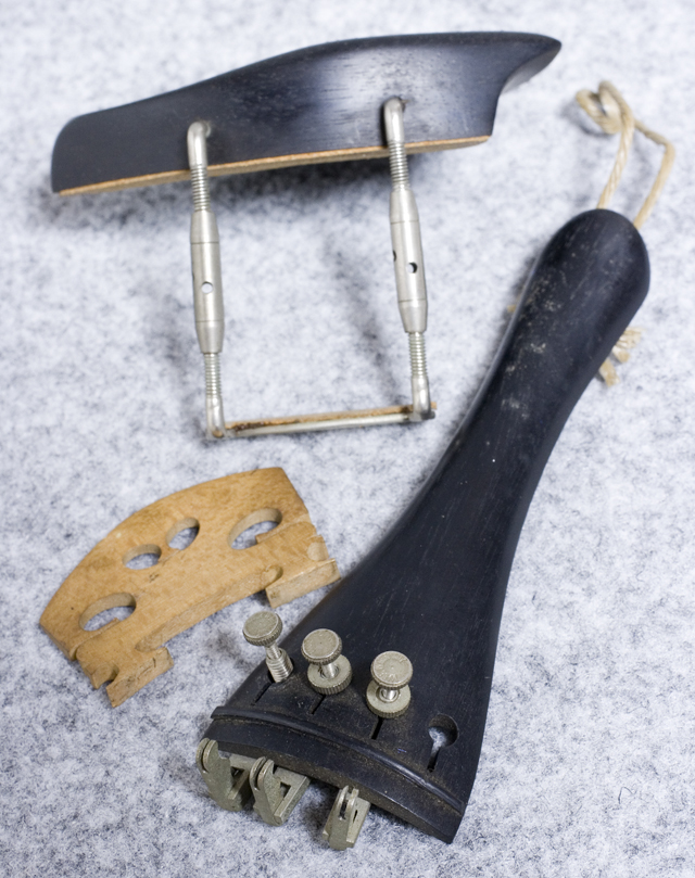 ドイツ製バイオリン「KARL HOFNER:カール・ヘフナー」-17
