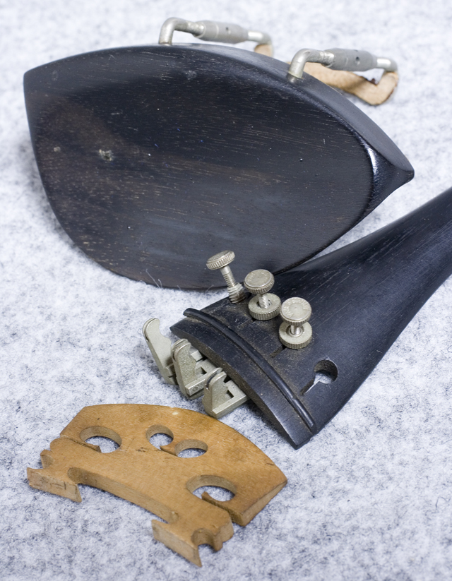 ドイツ製バイオリン「KARL HOFNER:カール・ヘフナー」-18