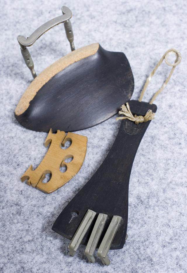ドイツ製バイオリン「KARL HOFNER:カール・ヘフナー」-19