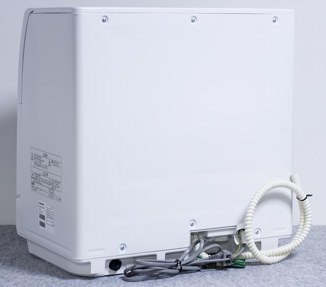 Panasonic:パナソニックの食器洗い乾燥機「NP-TR6」-04