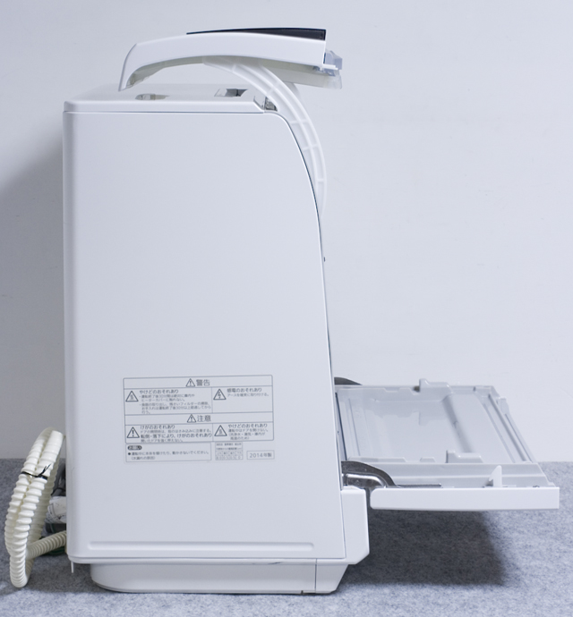 Panasonic:パナソニックの食器洗い乾燥機「NP-TR6」-07