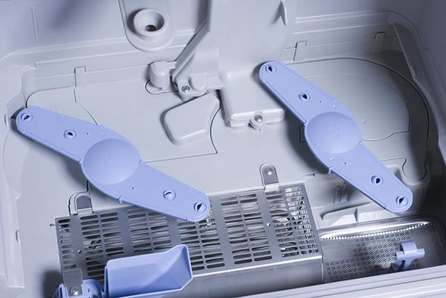 Panasonic:パナソニックの食器洗い乾燥機「NP-TR6」-11
