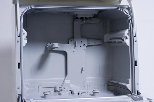 Panasonic:パナソニックの食器洗い乾燥機「NP-TR6」-12