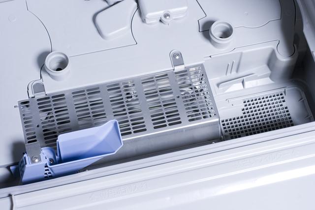 Panasonic:パナソニックの食器洗い乾燥機「NP-TR6」-13