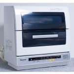 Panasonic:パナソニックの食器洗い乾燥機「NP-TR6」