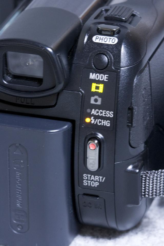 SONY:ソニーのデジタルHDビデオカメラレコーダー「HDR-XR520V」-12