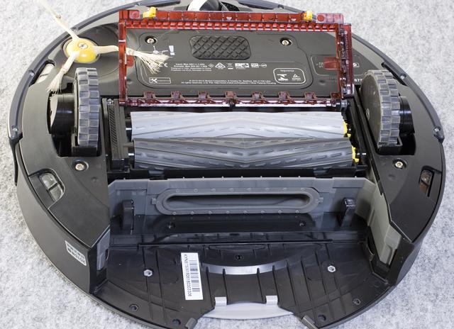 iRobot:アイロボットのロボット掃除機「Roomba 875:ルンバ」-16