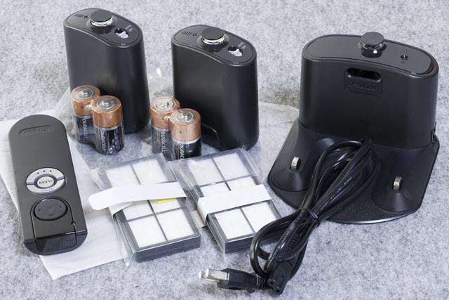iRobot:アイロボットのロボット掃除機「Roomba 875:ルンバ」-22