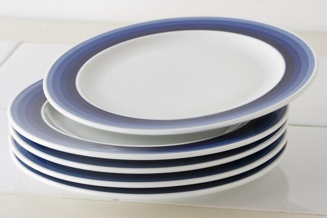 ドイツ製食器「Rosenthal:ローゼンタール」のstudio-linie:スタジオライン「Design:Wolf Karnagel:ウォルフ・カーナグル」-11