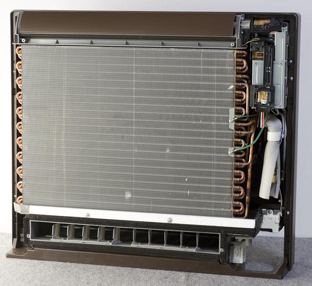 DAIKIN:ダイキンエアコンのシステムマルチ-08