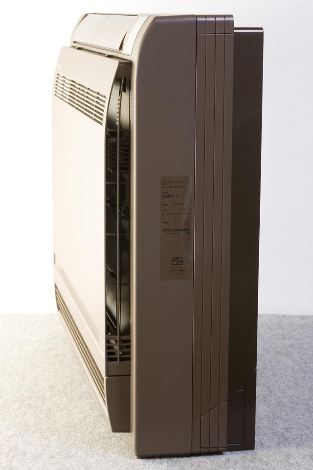 DAIKIN:ダイキンエアコンのシステムマルチ-12