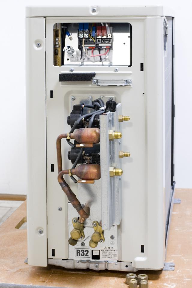 DAIKIN:ダイキンエアコンのシステムマルチ-23