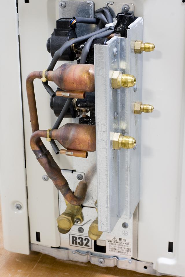 DAIKIN:ダイキンエアコンのシステムマルチ-25