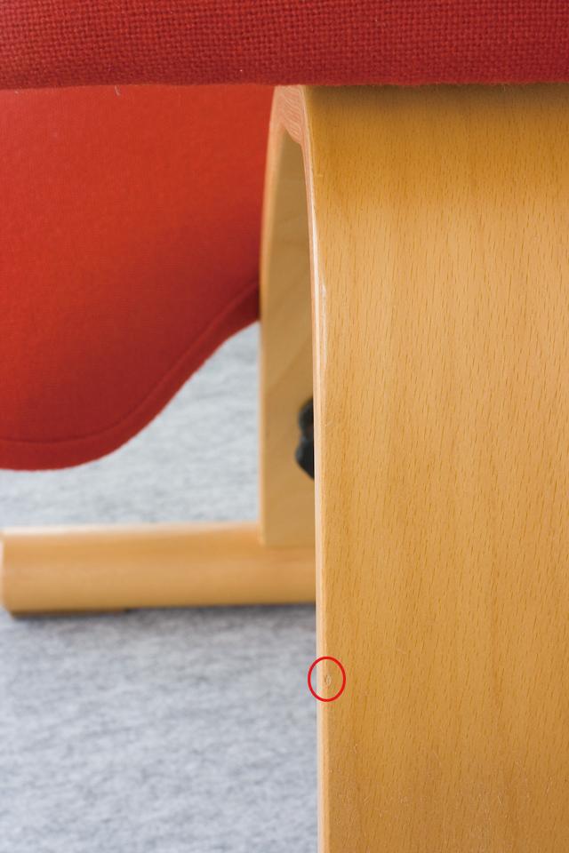 Rybo:リボ社の「Balans EASY:バランスチェア・イージー」-10