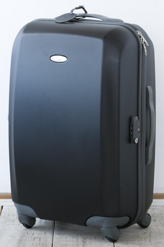 Samsonite:サムソナイトの4輪スーツケース-02