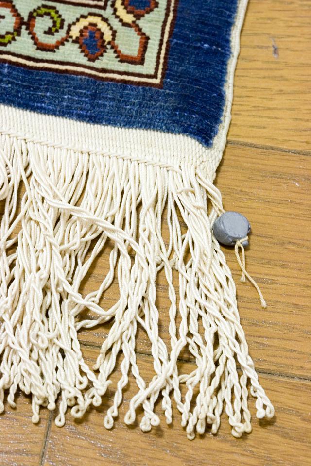 ペルシャ絨毯タペストリー-12
