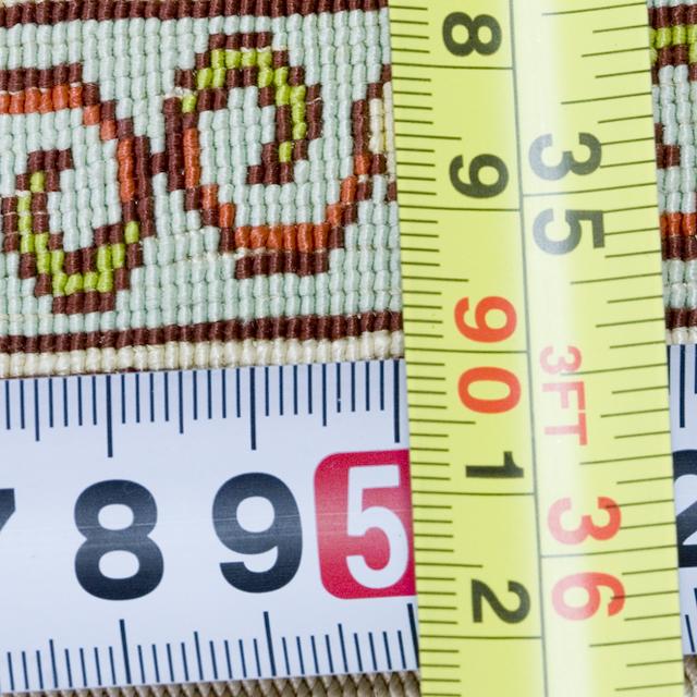 ペルシャ絨毯タペストリー-14