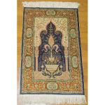 ペルシャ絨毯タペストリー