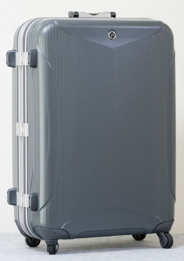 ACE:エースの大容量スーツケース「PROTECA:プロテカ」シリーズ、「EQUINOX LIGHT α:エキノックスライト・アルファ|NO.:0052402」-03