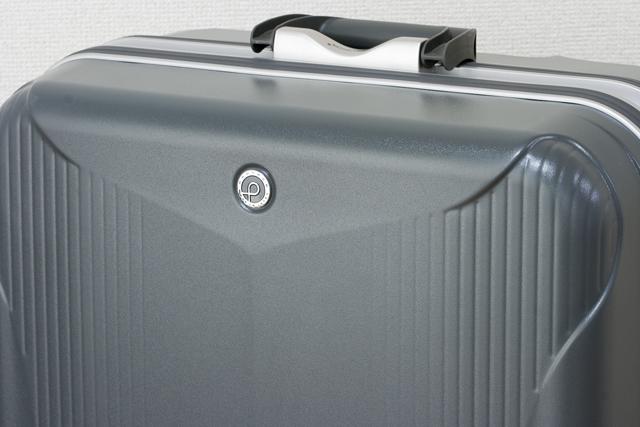 ACE:エースの大容量スーツケース「PROTECA:プロテカ」シリーズ、「EQUINOX LIGHT α:エキノックスライト・アルファ|NO.:0052402」-04