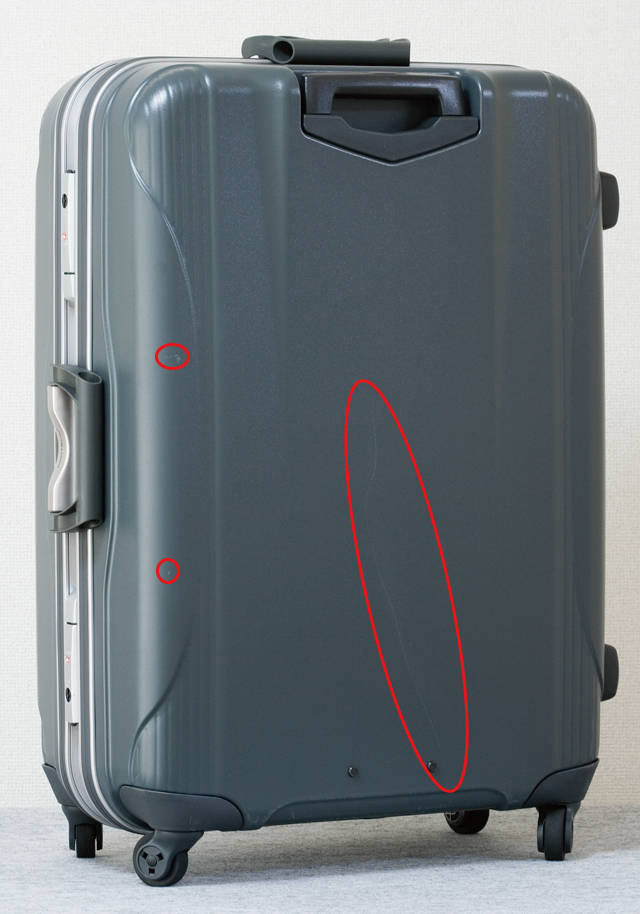 ACE:エースの大容量スーツケース「PROTECA:プロテカ」シリーズ、「EQUINOX LIGHT α:エキノックスライト・アルファ|NO.:0052402」-07