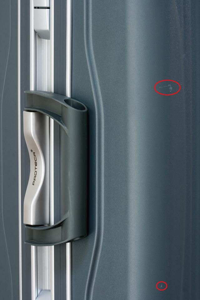 ACE:エースの大容量スーツケース「PROTECA:プロテカ」シリーズ、「EQUINOX LIGHT α:エキノックスライト・アルファ|NO.:0052402」-09
